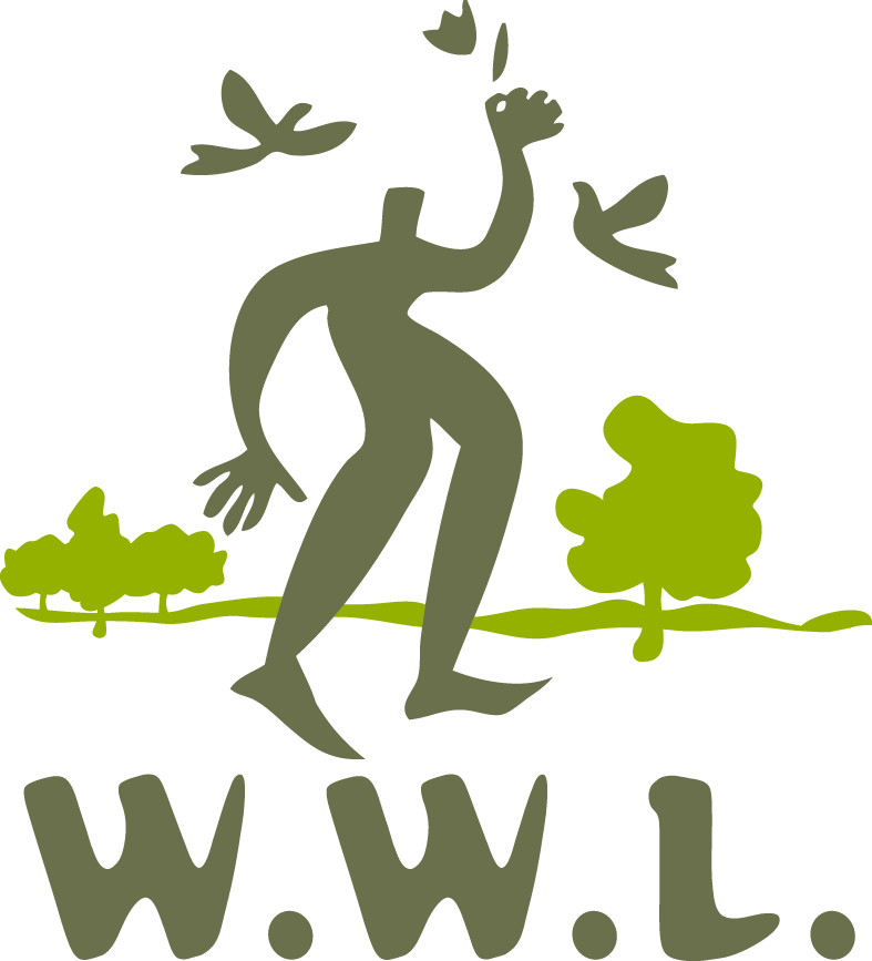 Wandelpaden Leunen Logo